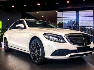 Mercedes Benz Haxaco Kim Giang - Mercedes C200 EX - Hỗ trợ 50% thuế đến hết tháng 2, trả góp 90% - xe đủ màu giao ngay
