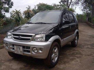 Bán nhanh Daihatsu Terios sản xuất 2007 còn mới