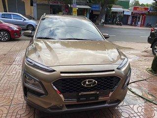 Cần bán Hyundai Kona sản xuất 2020, màu vàng