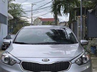 Bán Kia K3 năm sản xuất 2013, màu bạc