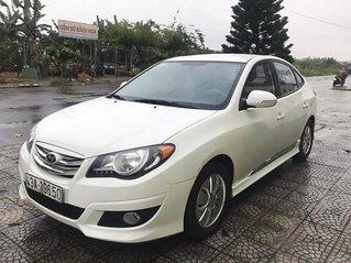 Bán Hyundai Avante 1.6 MT đời 2016, màu trắng
