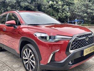 Bán Toyota Corolla Cross sản xuất năm 2020, nhập khẩu nguyên chiếc còn mới