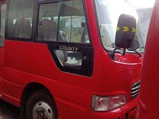 Bán Hyundai County năm 2007 còn mới