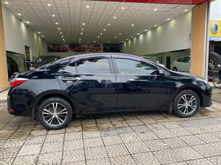 Bán xe Toyota Corolla Altis năm sản xuất 2018 còn mới, giá chỉ 685 triệu