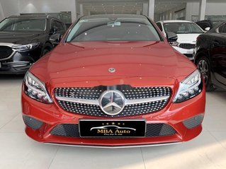 Bán Mercedes C200 sản xuất 2020, giá cực ưu đãi