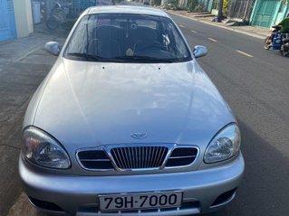 Bán Daewoo Lanos sản xuất năm 2001, giá chỉ 115 triệu
