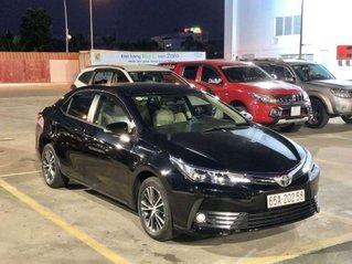 Cần bán xe Toyota Corolla Altis sản xuất năm 2019, giá 700tr