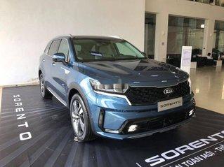 Cần bán xe Kia Sorento năm sản xuất 2020 giá ưu đãi
