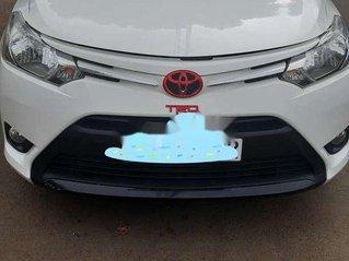 Cần bán xe Toyota Vios sản xuất 2018, nhập khẩu nguyên chiếc còn mới