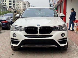 Cần bán lại xe BMW X4 sản xuất 2014, nhập khẩu nguyên chiếc