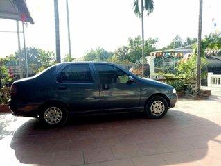 Cần bán gấp Fiat Siena năm sản xuất 2003, màu xanh lam còn mới, 80 triệu