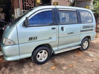 Cần bán lại xe Daihatsu Citivan năm sản xuất 2000, nhập khẩu