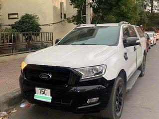 Bán Ford Ranger sản xuất 2016, nhập khẩu nguyên chiếc còn mới, giá tốt