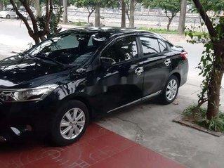 Bán ô tô Toyota Vios năm 2014 còn mới