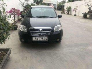 Cần bán xe Daewoo Gentra năm 2009, nhập khẩu còn mới, giá tốt