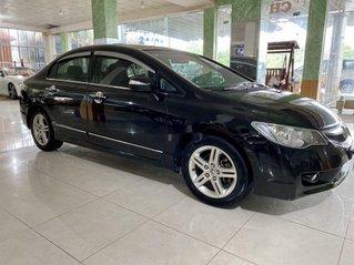 Cần bán gấp Honda Civic sản xuất năm 2007 còn mới, giá chỉ 269 triệu