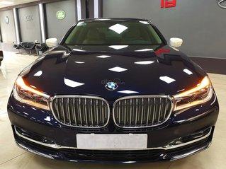 BMW 730Li sản xuất năm 2018, xe nhập