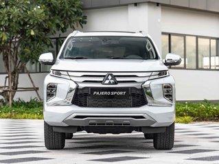 Mitsubishi Pajero 2020 trả góp 90%, khuyến mãi cực hot
