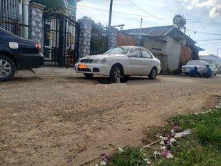 Cần bán xe Daewoo Lanos sản xuất năm 2003, nhập khẩu nguyên chiếc còn mới, giá chỉ 78 triệu