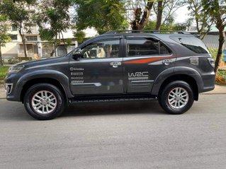 Bán ô tô Toyota Fortuner sản xuất 2013 còn mới
