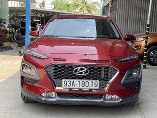 Bán Hyundai Kona 1.6 Turbo sản xuất năm 2019, giá thấp