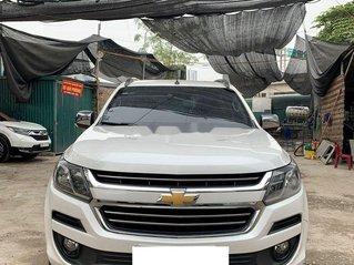 Bán Chevrolet Trailblazer sản xuất năm 2018, nhập khẩu nguyên chiếc còn mới, giá 770tr
