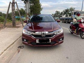 Cần bán Honda City sản xuất năm 2018 còn mới