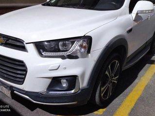 Xe Chevrolet Captiva sản xuất 2016, xe nhập còn mới