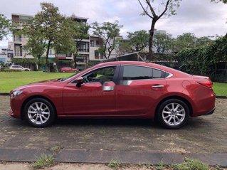 Bán Mazda 6 sản xuất năm 2016 còn mới giá cạnh tranh