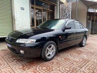 Cần bán xe Mazda 626 năm 2001 còn mới
