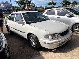 Cần bán gấp Toyota Corolla đời 1999, màu trắng chính chủ