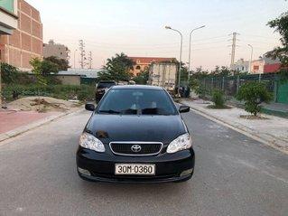Cần bán lại xe Toyota Corolla Altis năm 2008 còn mới