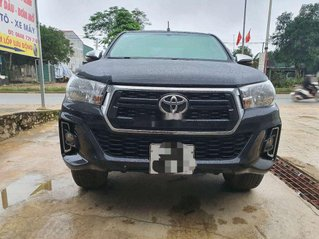 Xe Toyota Hilux sản xuất năm 2018, xe nhập còn mới