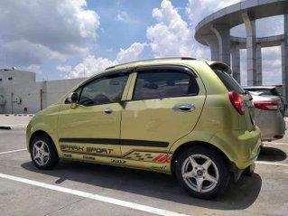 Xe Chevrolet Spark sản xuất năm 2010, xe giá thấp, động cơ ổn định