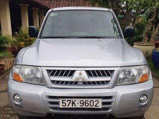 Xe Mitsubishi Pajero sản xuất năm 2005, nhập khẩu còn mới