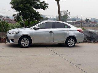 Bán ô tô Toyota Vios sản xuất năm 2017, nhập khẩu nguyên chiếc, giá tốt