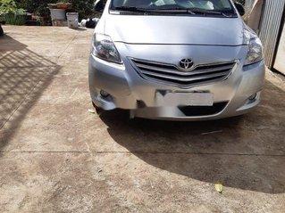 Cần bán xe Toyota Vios sản xuất 2012, xe chính chủ giá ưu đãi