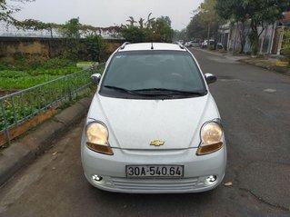 Cần bán lại xe Chevrolet Spark sản xuất 2009, giá mềm