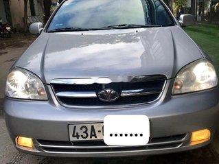 Bán xe Daewoo Lacetti sản xuất năm 2009, giá thấp