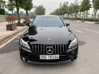 Mercedes-Benz C200 model 2019 siêu mới