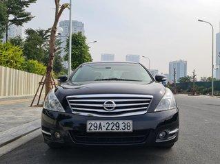 Cần bán Nissan Teana 2.0 AT 2011