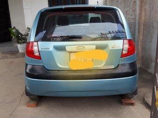 Cần bán Hyundai Getz năm sản xuất 2008, nhập khẩu