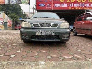 Bán Daewoo Lanos năm sản xuất 2001 giá cạnh tranh