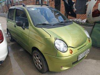 Cần bán lại xe Daewoo Matiz sản xuất 2005, xe chính chủ còn mới