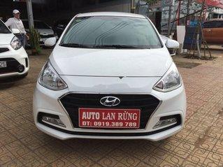 Cần bán xe Hyundai Grand i10 sản xuất 2019, xe chính chủ giá mềm
