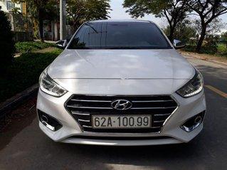 Bán xe Hyundai Accent năm sản xuất 2018 còn mới, giá chỉ 440 triệu