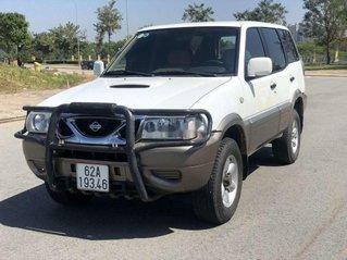 Cần bán gấp Nissan Terrano sản xuất 1999, xe nhập, 125tr