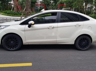 Xe Ford Fiesta 1.6 AT sản xuất năm 2011, giá tốt