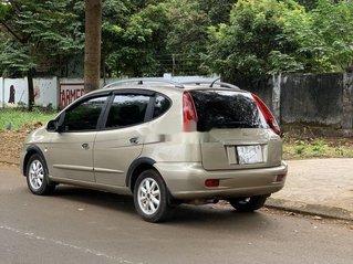 Cần bán Chevrolet Vivant năm sản xuất 2009, nhập khẩu nguyên chiếc
