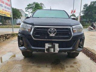 Cần bán Toyota Hilux năm sản xuất 2018, nhập khẩu nguyên chiếc